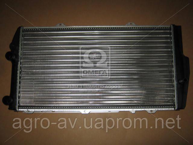 Радиатор охлаждения (TP.1510604551) AUDI 100/200 -90 (TEMPEST)