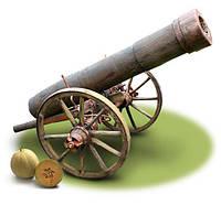 Декоративная пушка Гармата