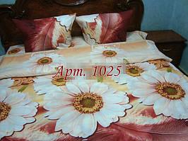Постельное белье РАНФОРС, рисунок 3d - Полуторный Арт. 1025