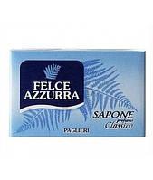 Мыло Felce Azzurra classico 100гр