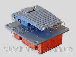Выключатель педальный ВП-1-20 У3, ИАКВ.642243.014-04, (2ТХ.624.006)