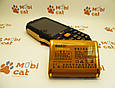 Защищенный противоударный и водонепроницаемый телефон Land Rover Dbeif D2017 18800mAh TV Power Bank Фонарик, фото 4