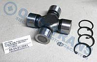Хрестовина карданного вала IVECO 93160225 35x106.4