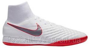 54272dfa Оригинал Футзалки Nike Magista Obra 2 Academy DF IC AH7309-107
