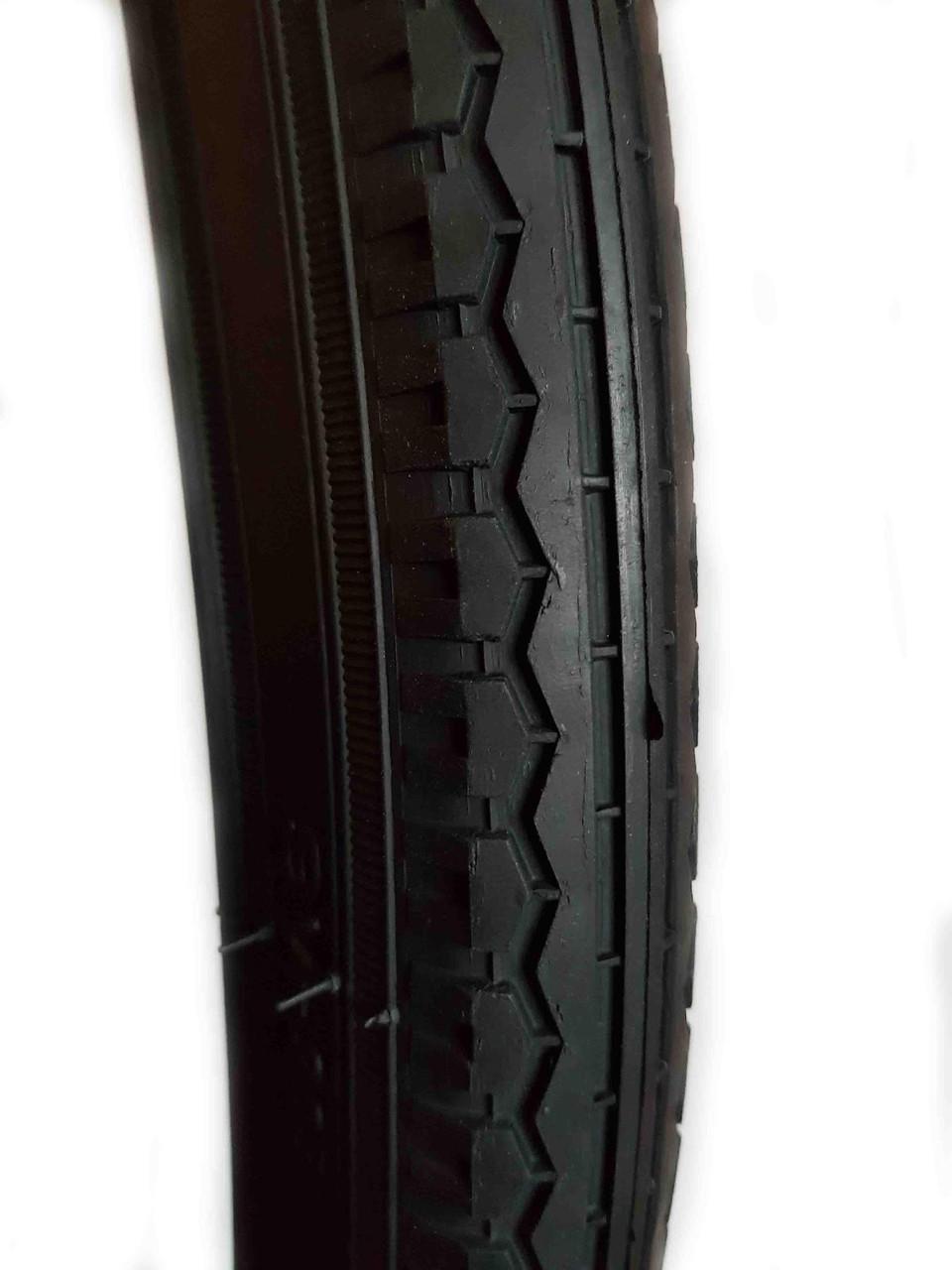 Вело шина SRC Вьетнам 28-1 3/8 Дорожная (без камеры)
