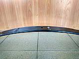 Лист подрессорный Газель (с переменным сечением), фото 2