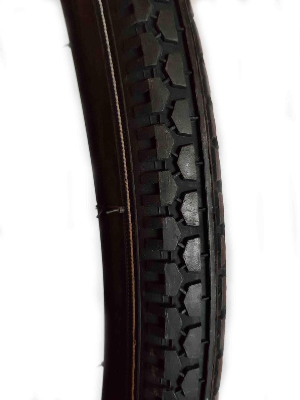 Вело шина SRC Вьетнам 28-1,75 Дорожная (без камеры)