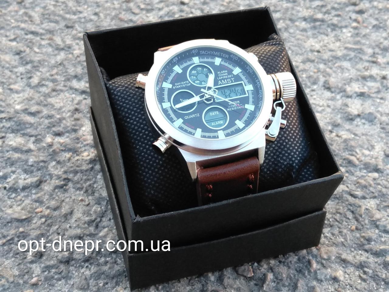 Армейские американские часы наручные мини песочные часы купить