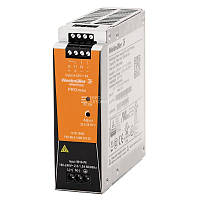 Источник питания Weidmuller PRO MAX 120W 24V 5A - 1478110000