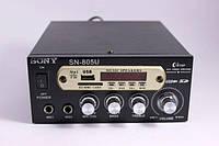 Стерео усилитель UKC SN-805U, фото 1