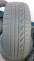 Шина б\у, зимняя: 225/55R16 Continental Conti Winter Contact TS810