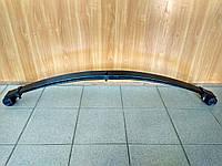 Рессора задняя в сборе Газель (2-х листовая), фото 1