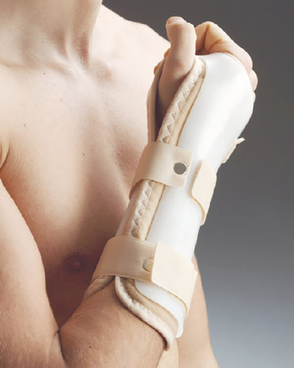 Шина иммобилизатор лучезапястного сустава настойка фикуса для суставов