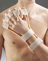 Термопластическая шина  против спастичности Aurafix ORT-08