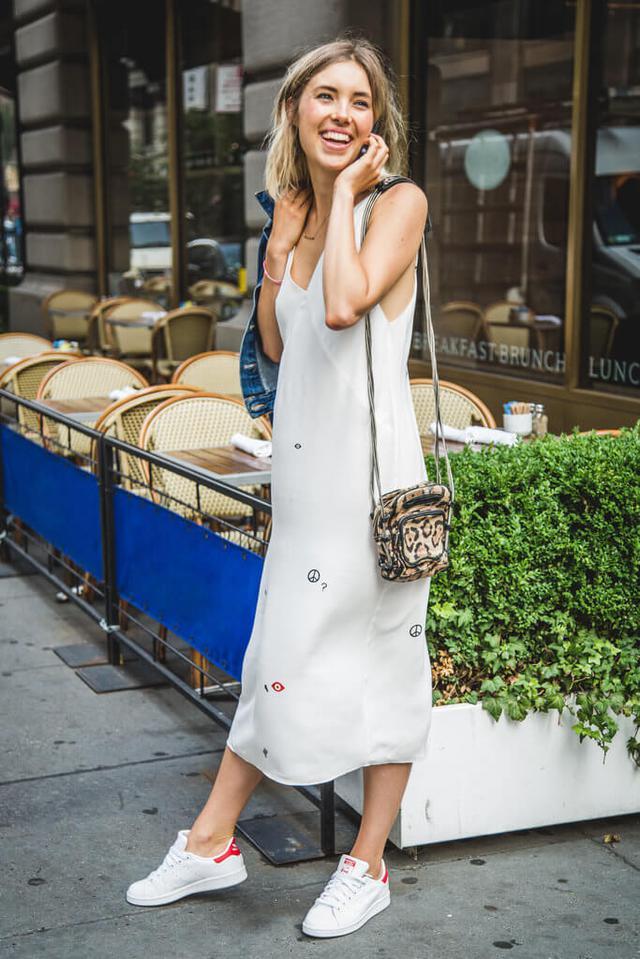 модные мокасины 2018