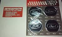 Наклейка на колесный диск/колпак Ford