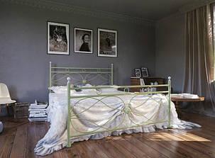 Кровать Виченца 160*190 фисташка (Металл дизайн), фото 2