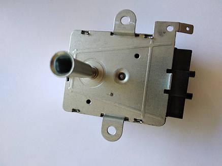 Мотор для вертела гриля духовки AC 220-240V, 50/60Hz, 6W, 1,6RPM, фото 2