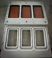 Приварочные рамки для трейсилеров (запайщики лотков).