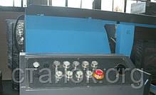 FDB Maschinen SGA 460 W ленточнопильный станок по металлу полуавтоматический пила фдб сга, фото 2