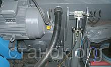 FDB Maschinen SGA 460 W ленточнопильный станок по металлу полуавтоматический пила фдб сга, фото 3