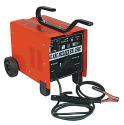 Сварочный аппарат EXPERT BX1-250C, 10кВа, 220/380 В, ток 65-250 А, електрод 2-5мм 20324167