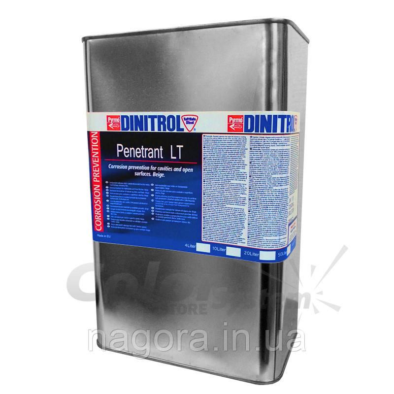 Антикор Dinitrol Penetrant LT (5 л)