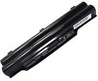 Батарея (аккумулятор) FUJITSU LifeBook A532 (10.8V 4400mAh)