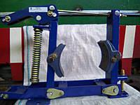 Тормоз колодочный ТКГ-160