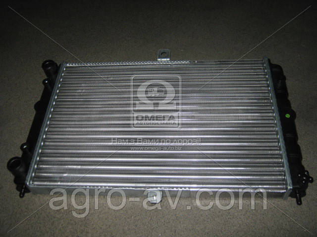 Радиатор вод.охлажд. (TP.15101301012) DAEWOO SENS (TEMPEST)