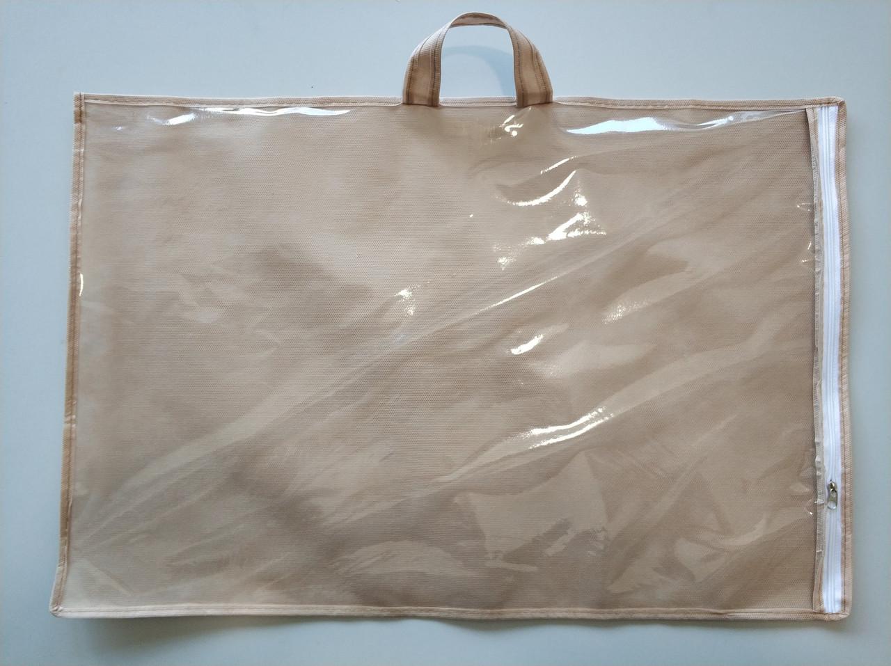 Упаковка для подушки 40х60