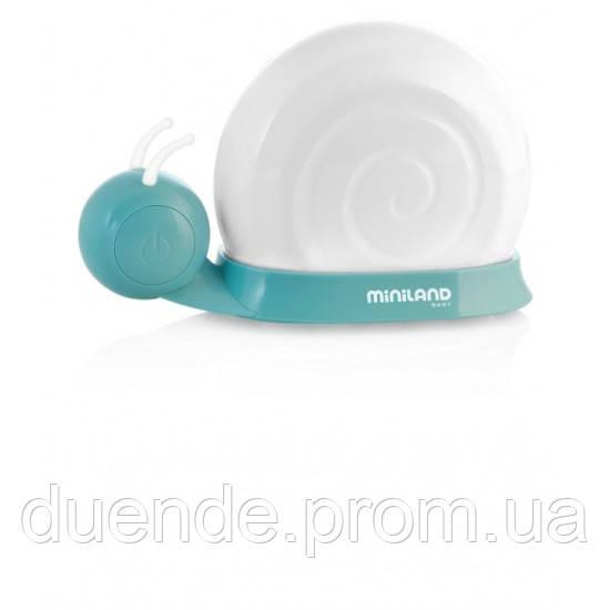 Ночник-улитка Miniland Baby Snailight / Min 89164