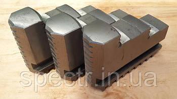 Кулачки прямые токарного патрона диаметром 200мм