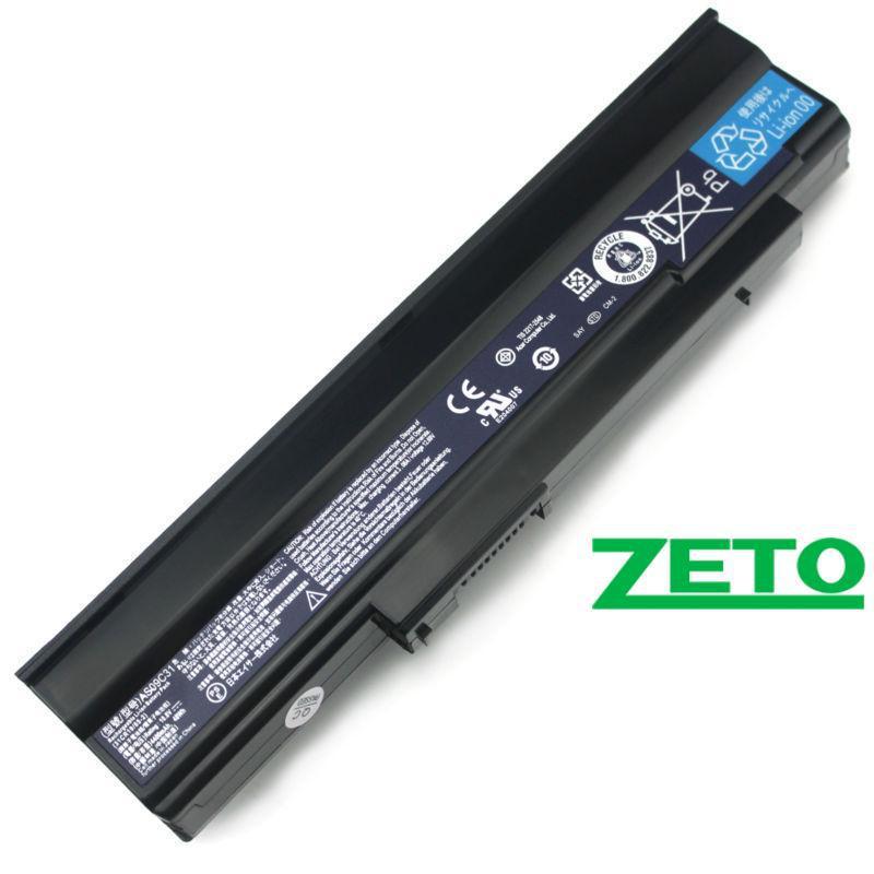 Батарея (аккумулятор) Acer Extensa 5235 (10.8V 5200mAh)