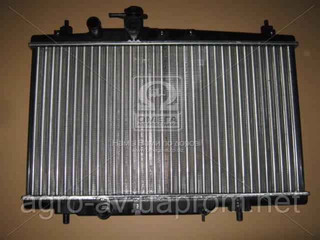 Радиатор вод.охлажд. (TP.1602041180) GEELY CK 1,5L (TEMPEST)