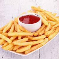 Картофель фри 9/9 мм заморозка