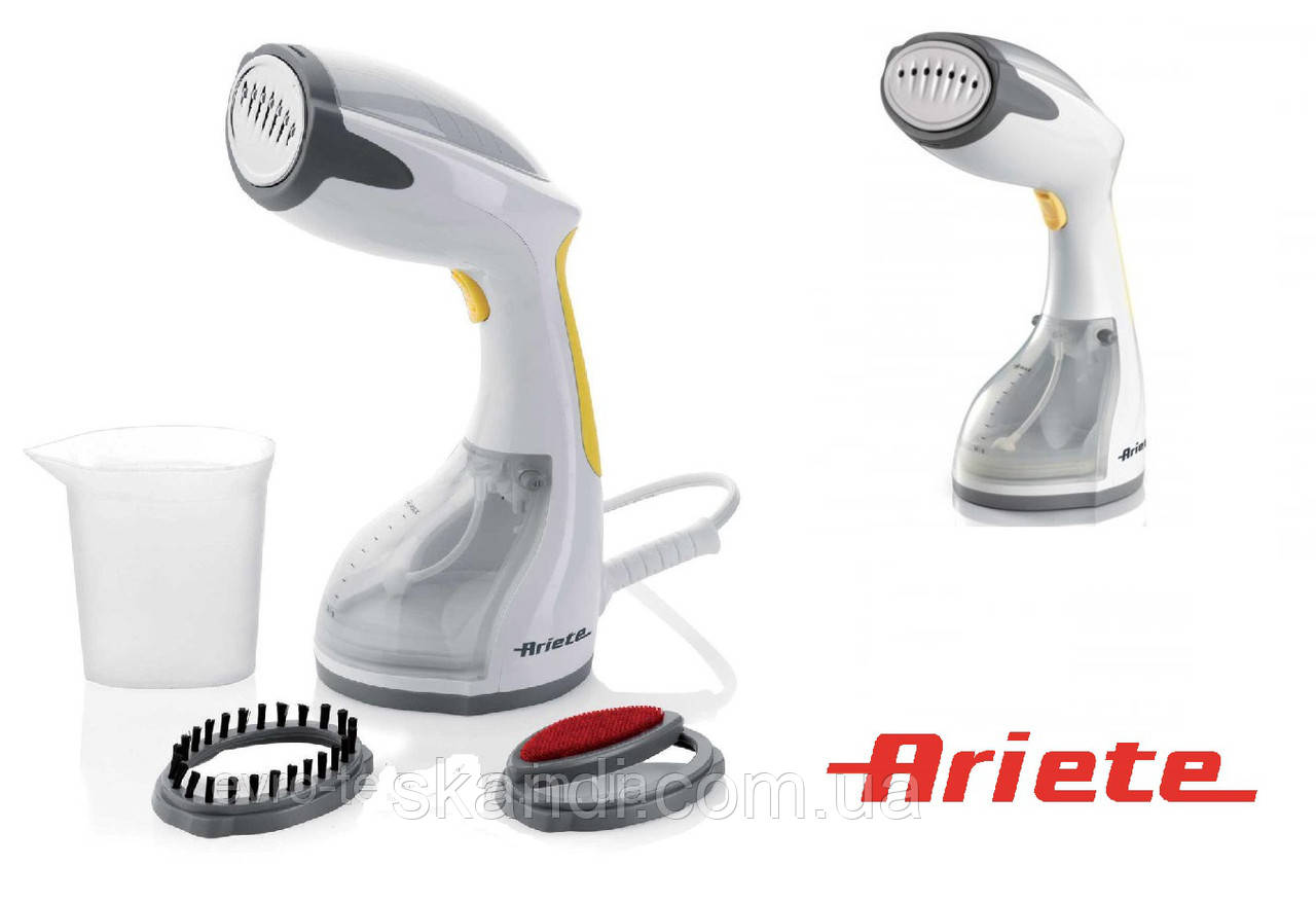 Ручной отпариватель одежды Ariete