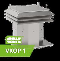 Вентилятор крышный приточный VKOP-1-040