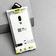 Чехол SMTT Xiaomi Mi Note 2 Прозрачный