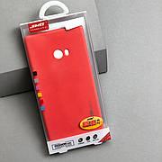 Чехол SMTT Xiaomi Mi Note 2 Красный