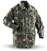 Военая парка с курткой-подкладкой Британия