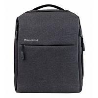 Рюкзак городской Xiaomi Mi minimalist urban Backpack / dark grey