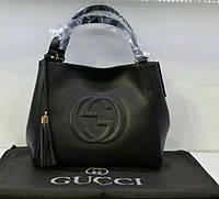 Сумка Gucci черная, фото 1