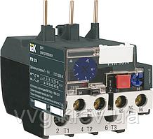 Реле РТИ-1301 электротепловое 0,1-0,16 А IEK