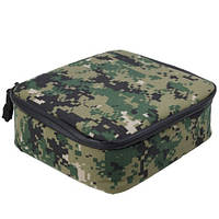 Средний защитный кейс TMC (Camouflage Series)Камуфляж AOR2