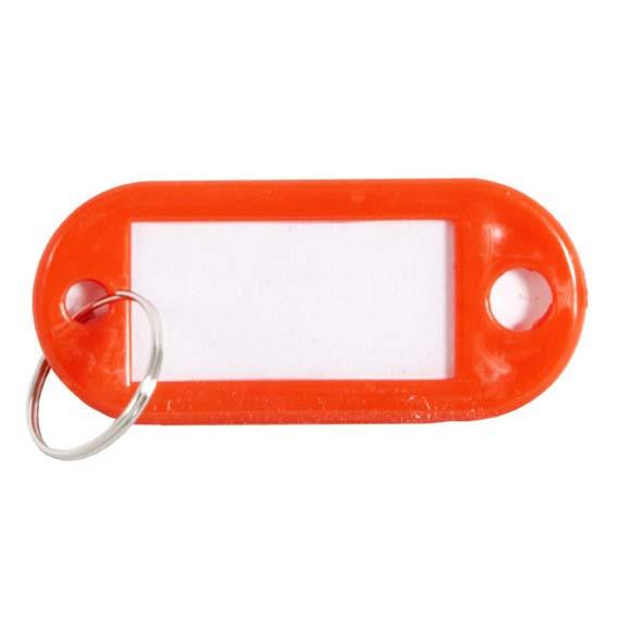 Брелки для ключей пластиковые