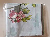 Наволочка 50*70 Яблоневый цвет, бязь