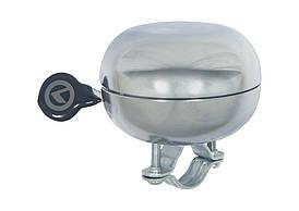 Дзвоник KLS Bell 80 silvery
