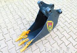 Ковш  JCB 3CX 4CX 30 СМ нож 500HB  980/89900_S
