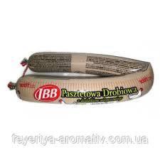 Паштет куринный JBB Pasztetowa Drobiowa с добавкой свинины300 гр